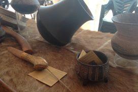 stand ceramica rupestre